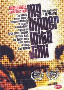 My Dinner With Jimi [Import]