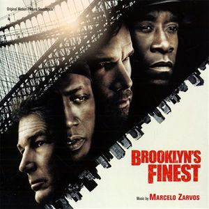 Brooklyn's Finest [Import]