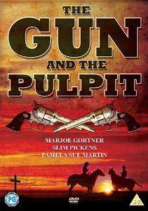 Gun & the Pulpit [Import]