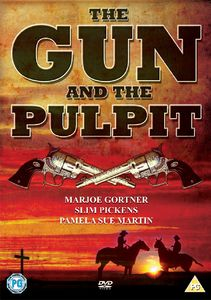 Gun & the Pulpit [Import]