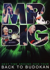 Back to Budokan Tour 2009 [Import]