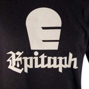 Logo Basic T-Shirt Black - M