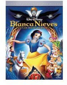 Blancanieves [Import]