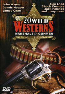 20 Wild Westerns