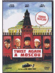 Twist Again a Moscou [Import]