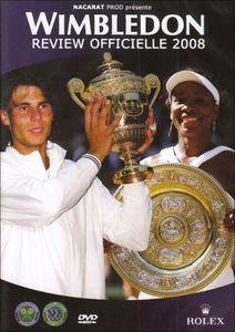 Wimbledon Review 2008 [Import]