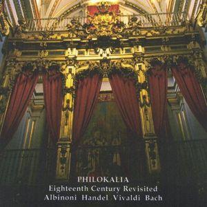 Eighteenth Century Revisited