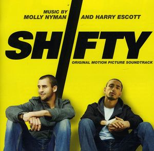 Shifty [Original Soundtrack] [Import]