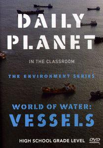 World of Water: Vessels