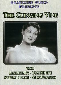 The Clinging Vine