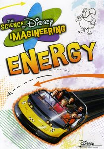 Science of Imagineering: Energy