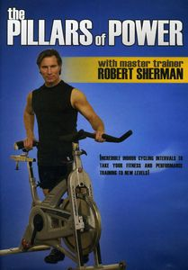 Pillars of Power: Indoor Cycling