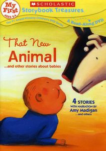 That New Animal...And More Stories About the New Baby