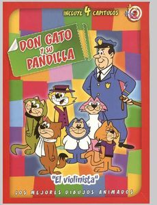 Don Gato y Su Pandilla [Import]