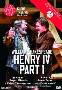 Henry IV PT 1: Shakespeare's Globe Theatre