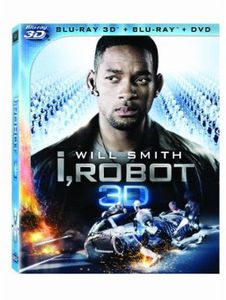I Robot