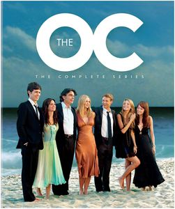 The Oc: The Complete Series Collection