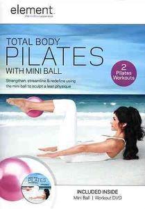 Element: Total Body Pilates Kit