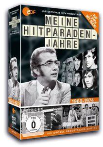 Hitparadenjahre 69-74 [Import]