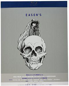 Eason's Life: 2013 Live [Import]