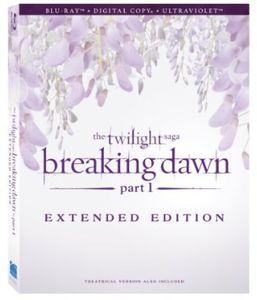 The Twilight Saga: Breaking Dawn, Part 1
