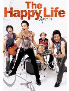 The Happy Life