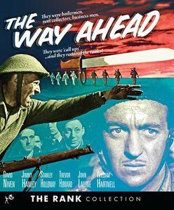 Way Ahead