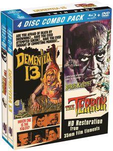 The Terror /  Dementia 13