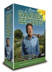 Alans Garden Secrets (Alan Titchmarsh) [Import]