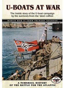 U-Boats at War [Import]