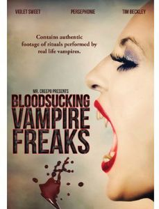 Bloodsucking Vampire Freaks