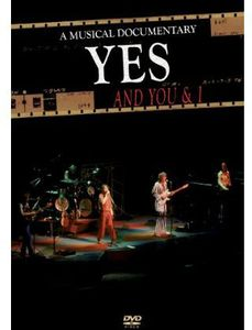 And You & I: Musical Documentary