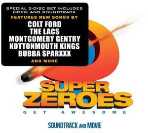 Super Zeroes (Original Soundtrack)