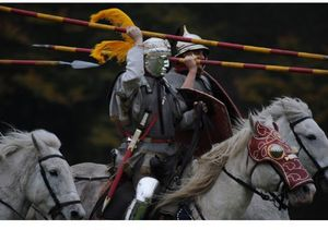 Warriors: Barbarian Massacre