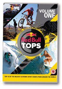 Red Bull-Tops [Import]