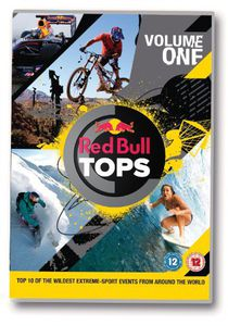 Red Bull-Tops [Import]