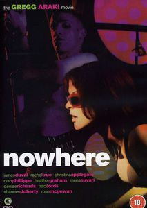 Nowhere [Import]