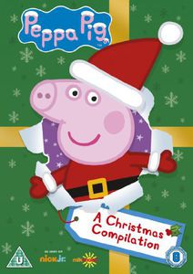Peppa Pig-Christmas Collection [Import]