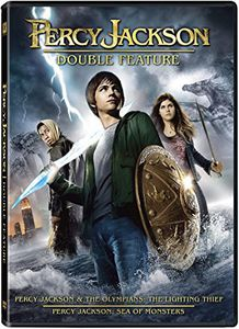Percy Jackson Double Feature