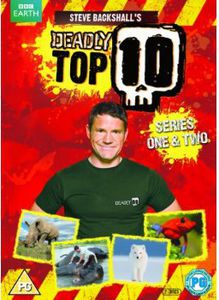 Deadly Top 10-Series 1 & 2 [Import]