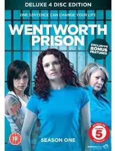 Wentworth Prison: Season 1A [Import]