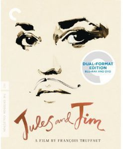 Jules and Jim (Criterion Collection)