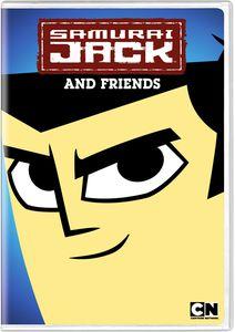 Samurai Jack and Friends