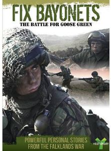 Fix Bayonets-The Battle for Goose Green [Import]