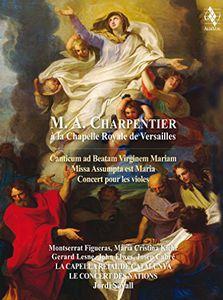 Canticum Ad Beatam Virginem Mariam Missa Assumpta