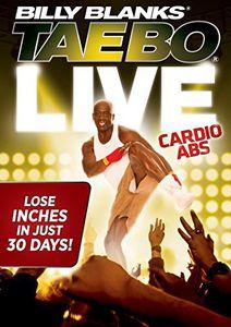 Cardio Abs Live