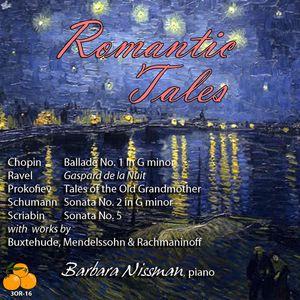 Romantic Tales