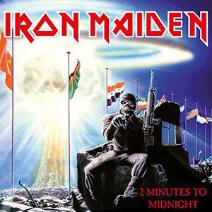 2 Minutes to Midnight [Import] , Iron Maiden