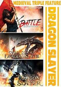 Dragonslayer - Medieval Triple Feature