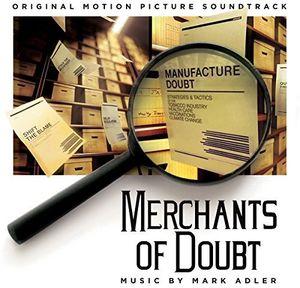 Merchants of Doubt (Score) (Original Soundtrack)